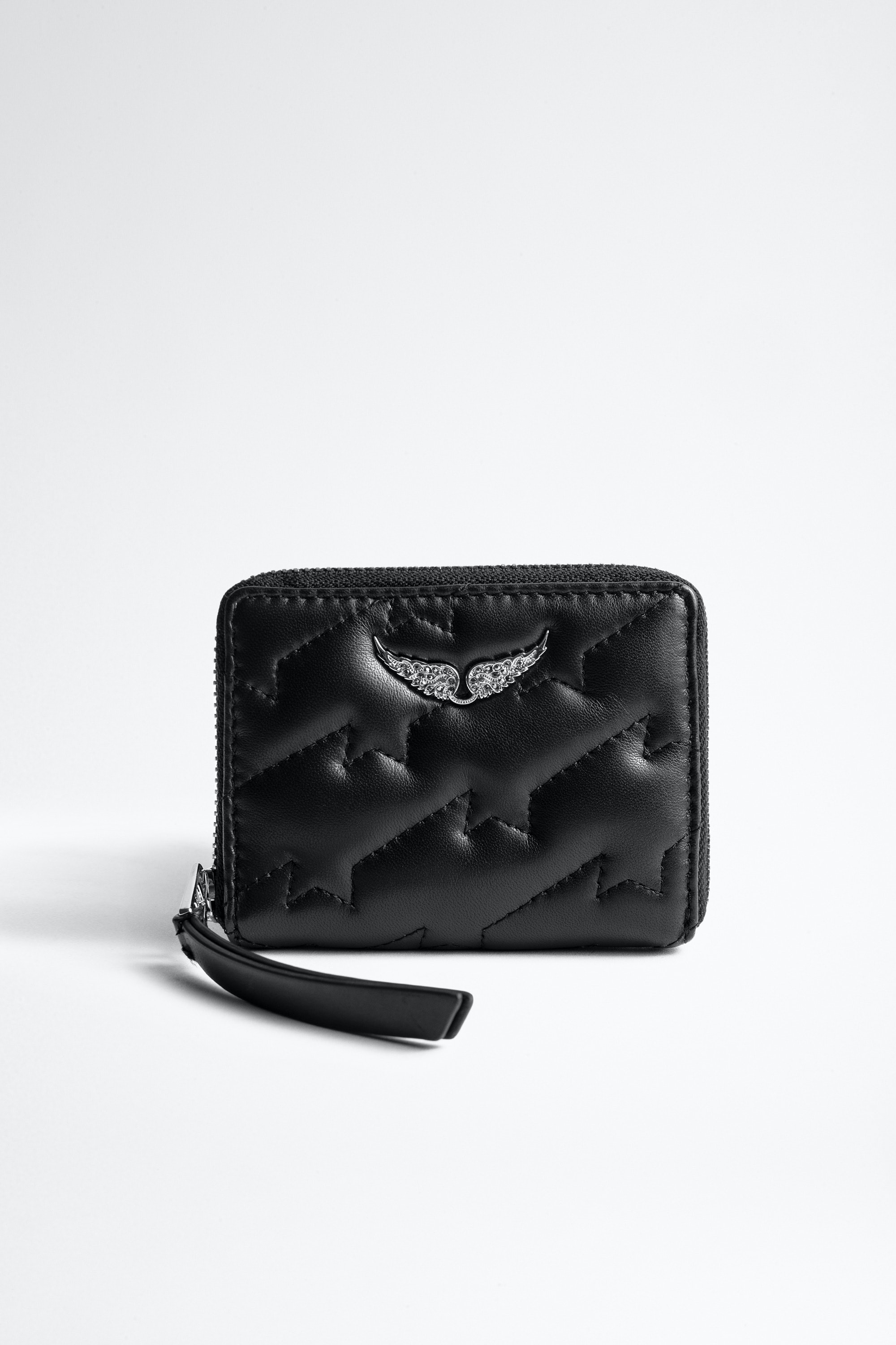 Monedero Mini ZV Quilted