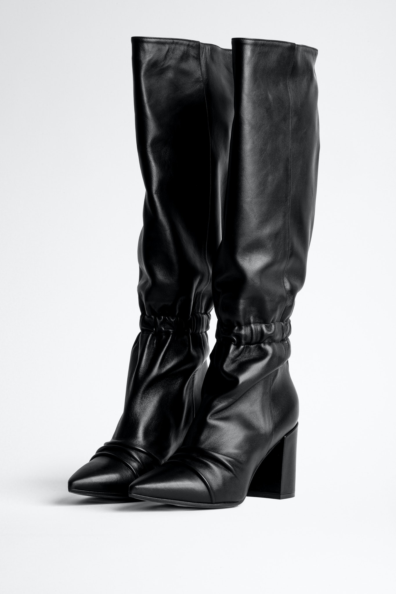 Glimmer Boots