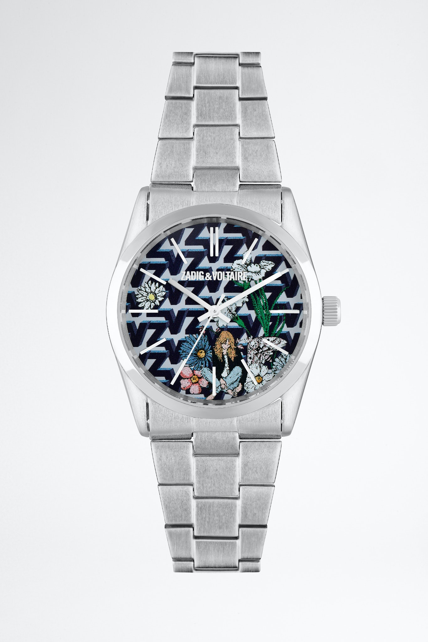 Monogram Fusion watch