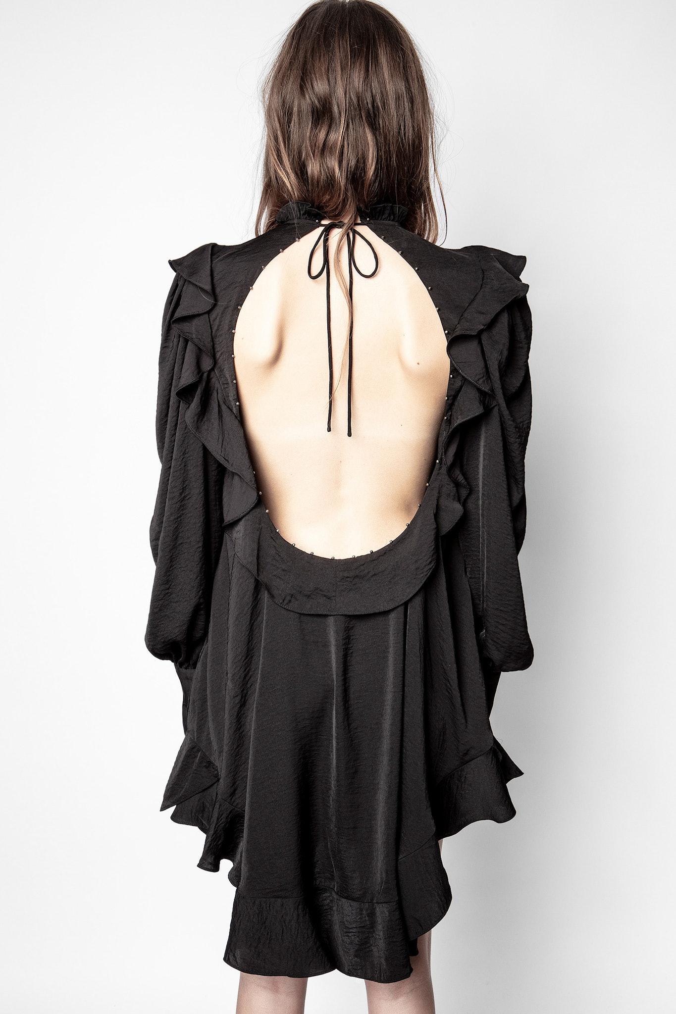 Ruins Dress