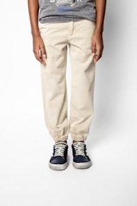 Child's Theo pants
