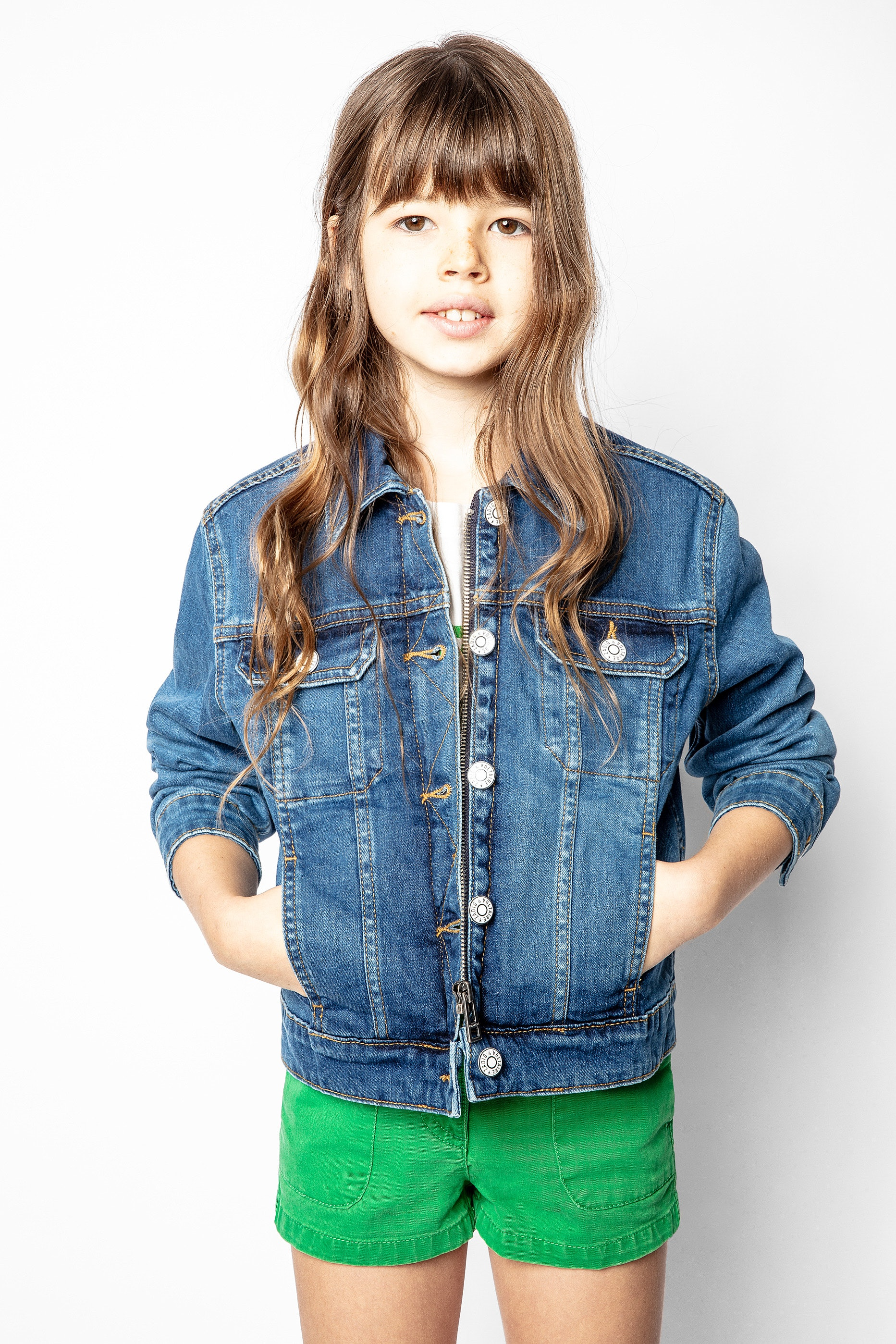 Child's Alex Jacket