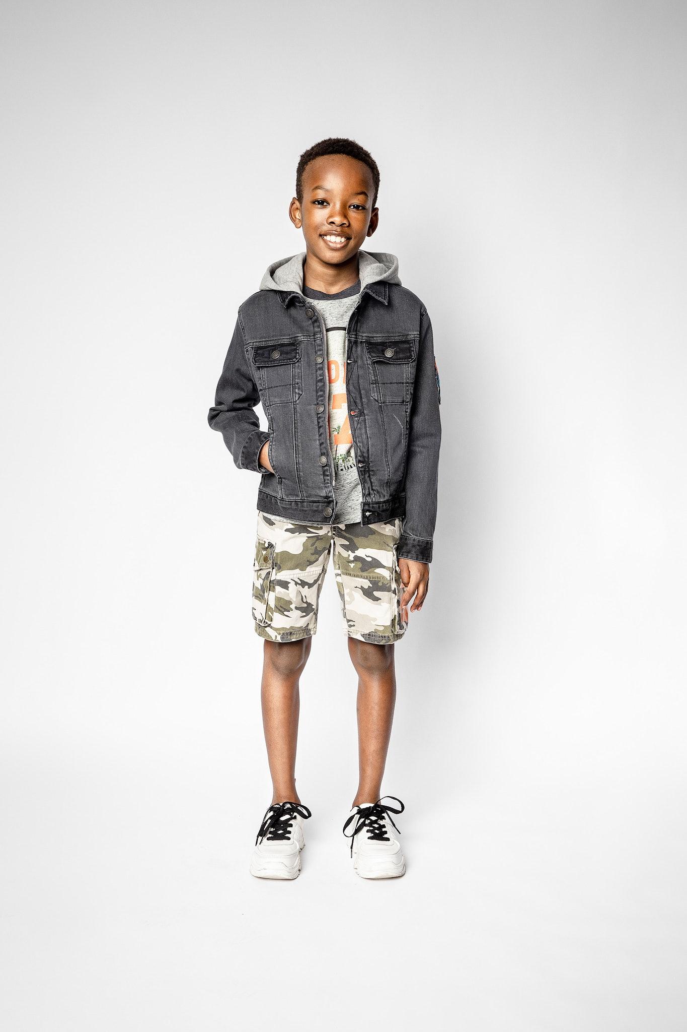 Child's Noah Jacket