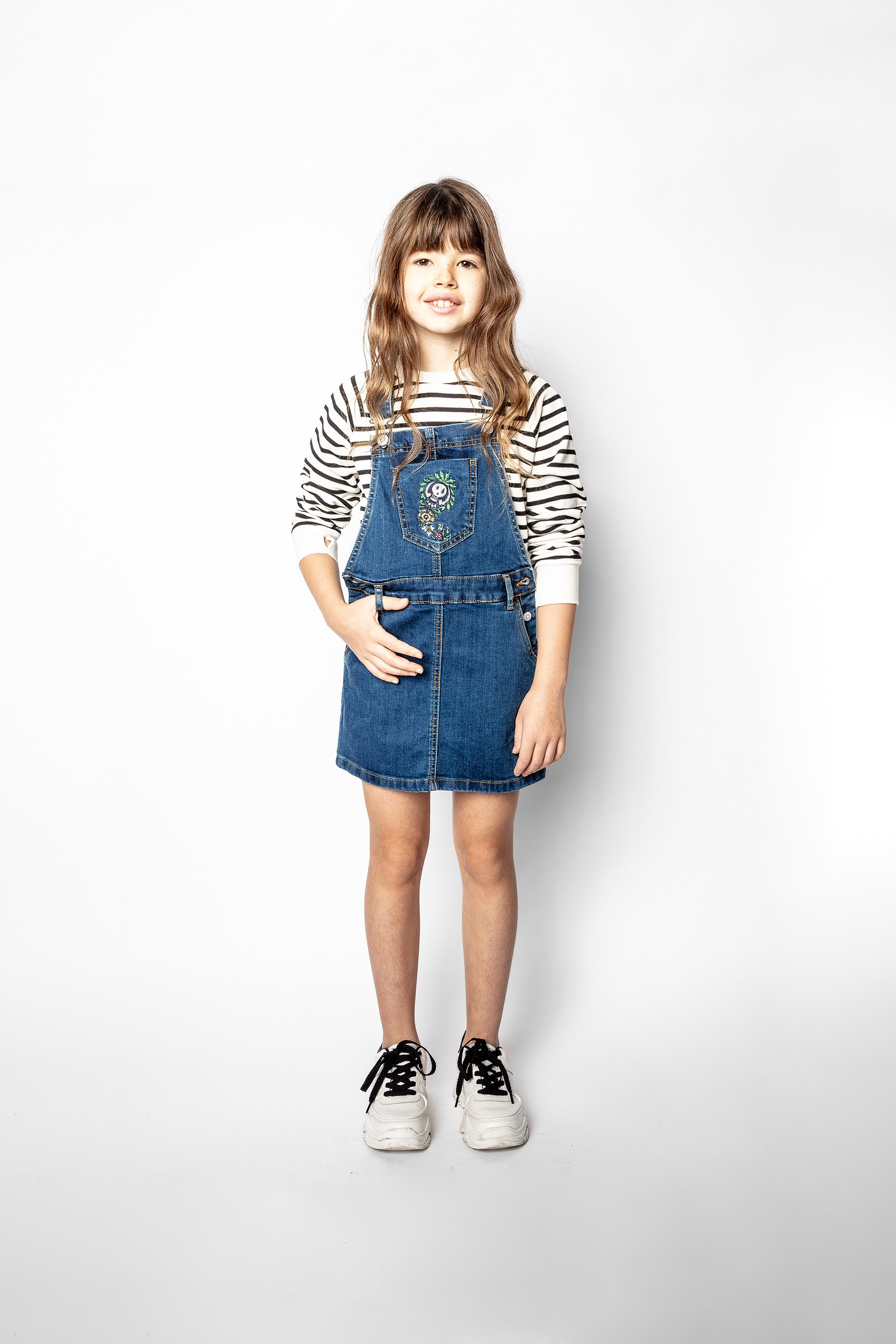 Child's Rosie Ann Dress
