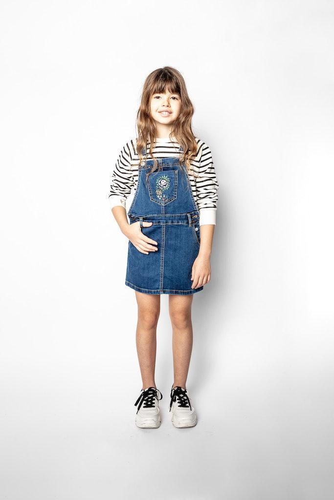 Child's Rosie Ann Dress
