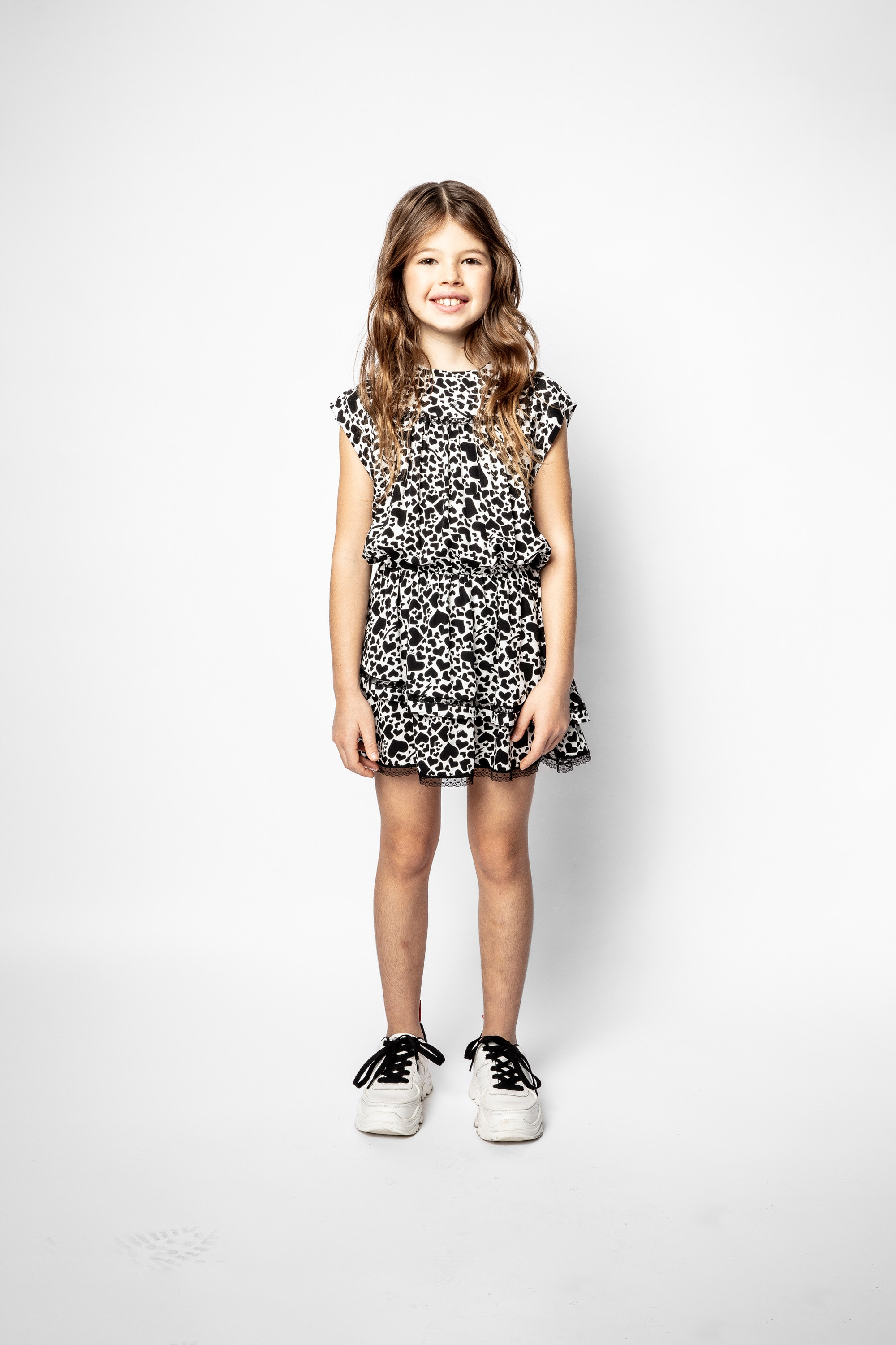 Child's Freja Dress