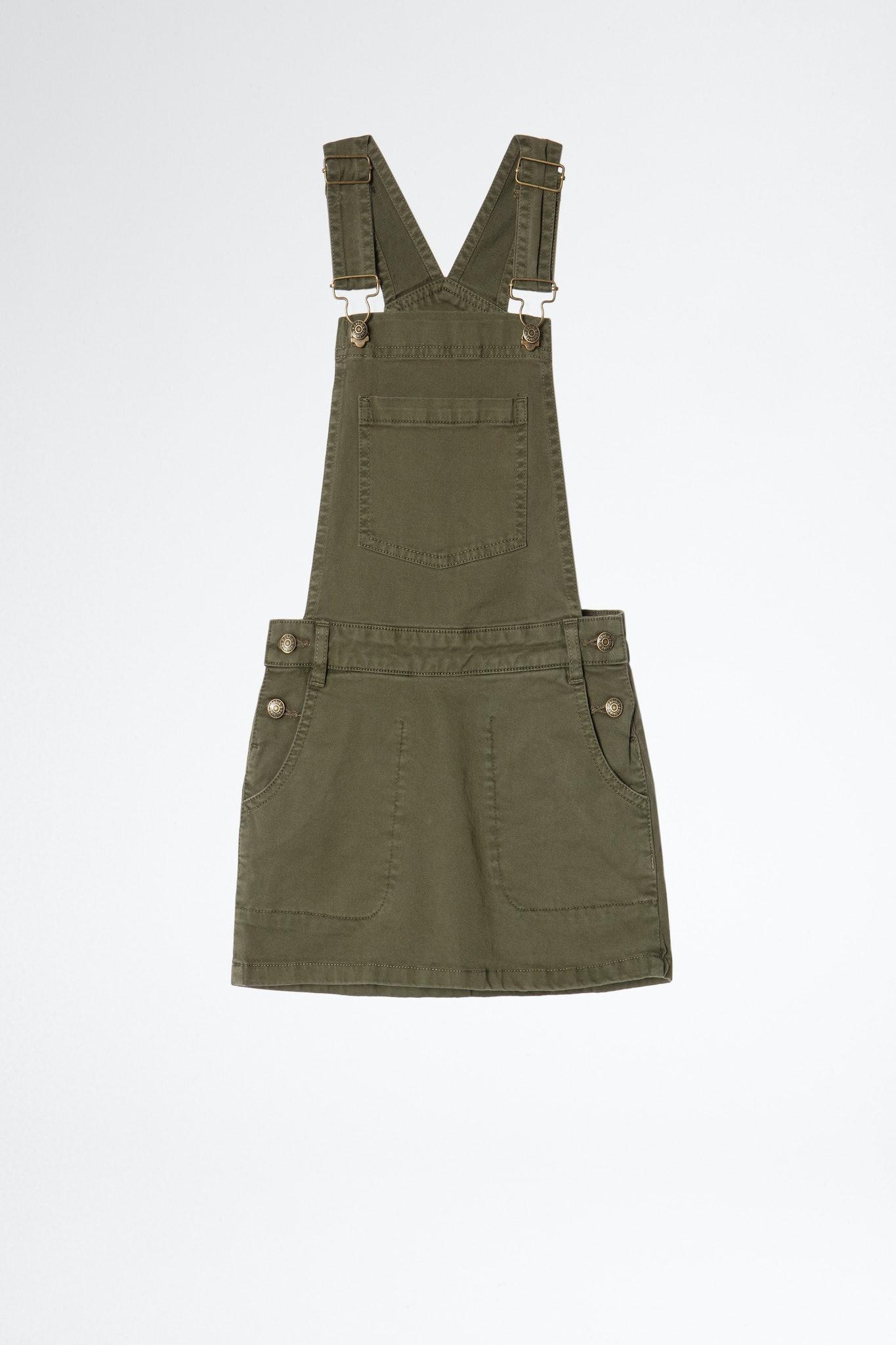 Child's Kais Dress