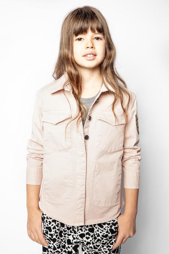 Child's Bonnie shirt