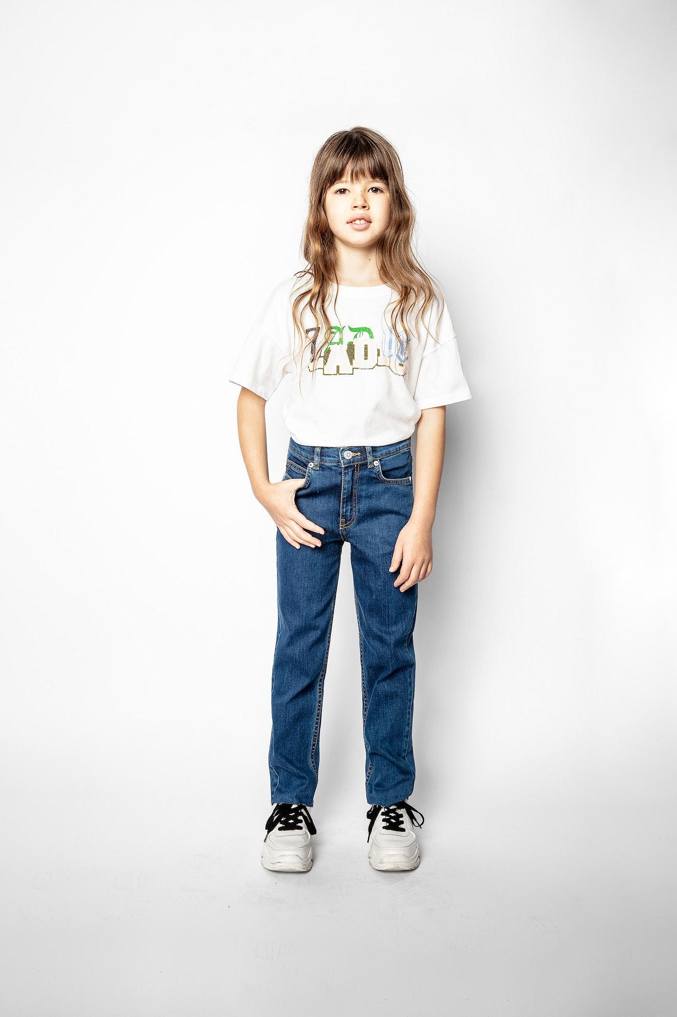 Pantalon Maggie Enfant