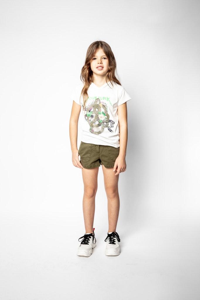 Child's Sienna Shorts