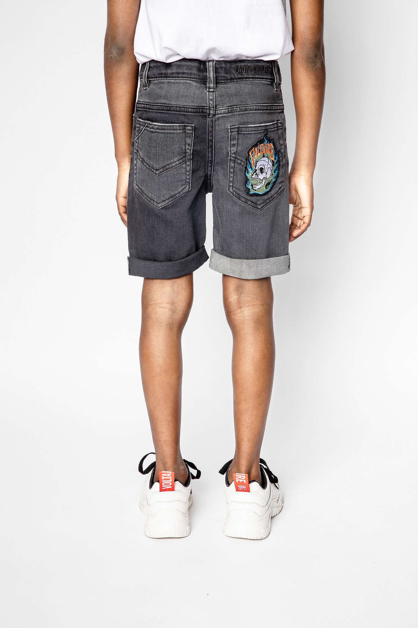 Pantalón corto Bob Infantil