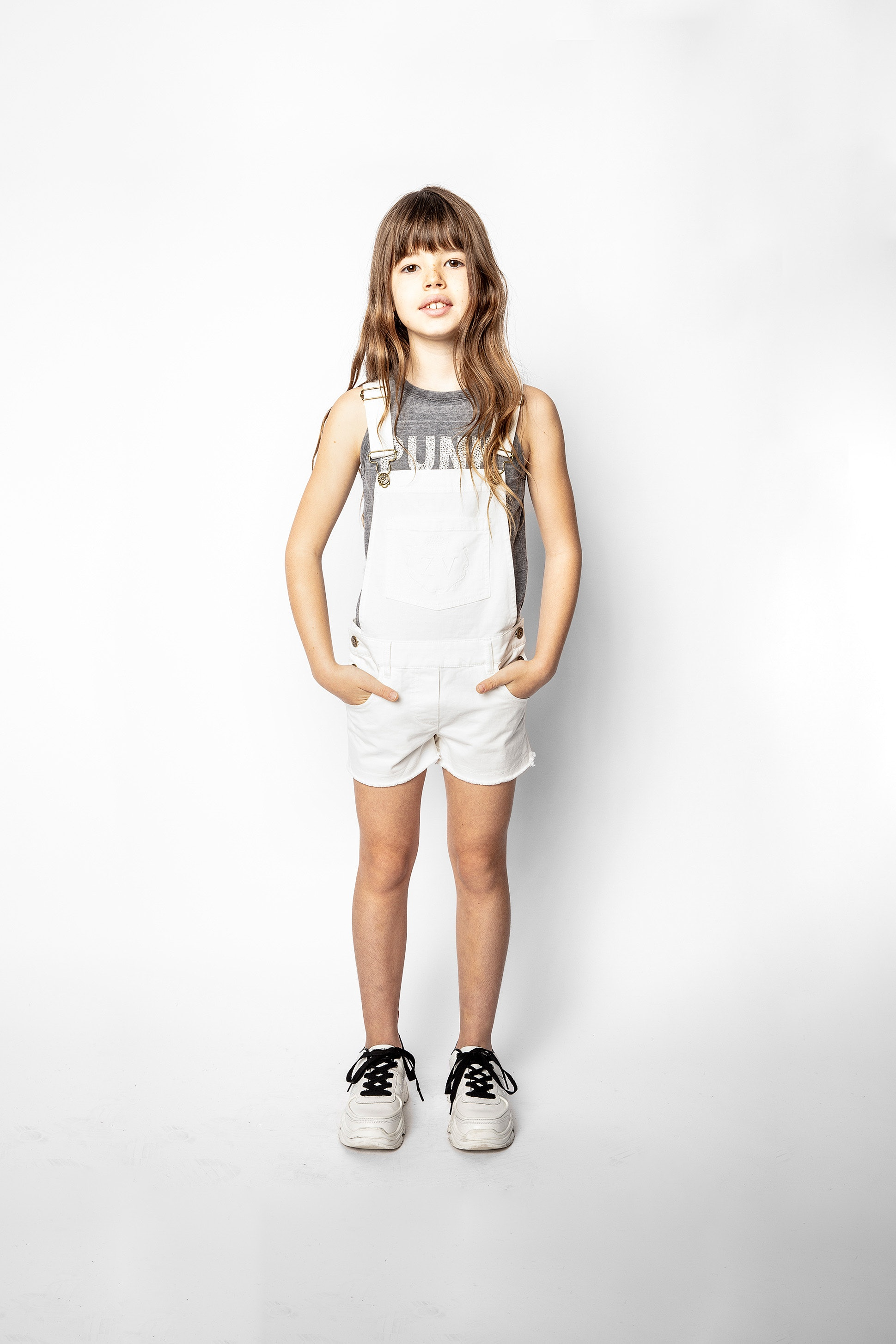 Child's Brooke jumpsuit