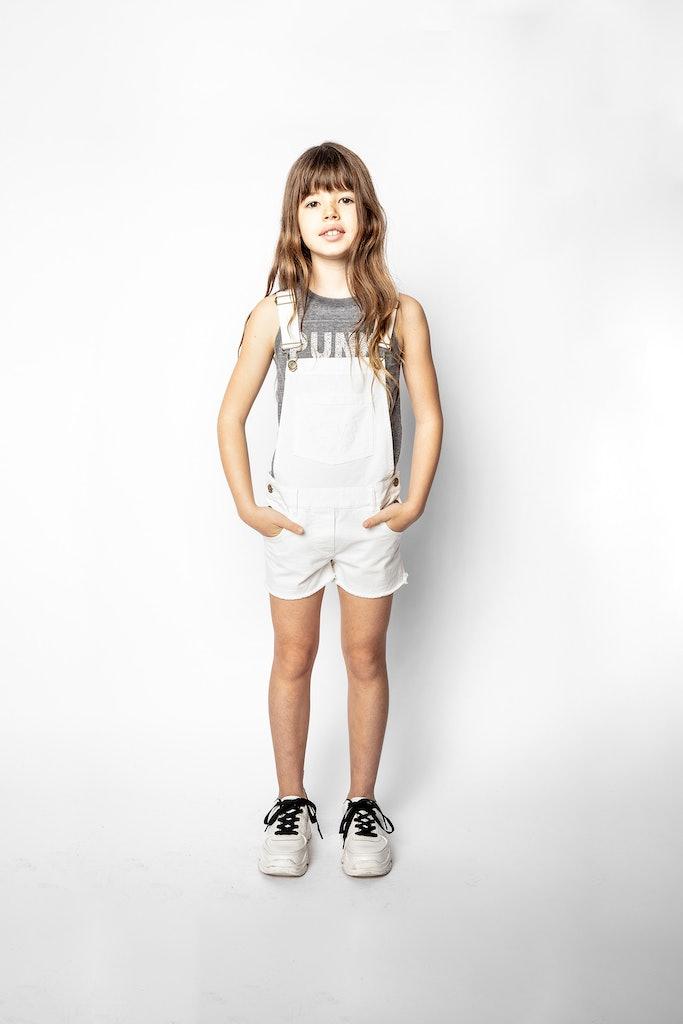 Child's Brooke jumpsuit