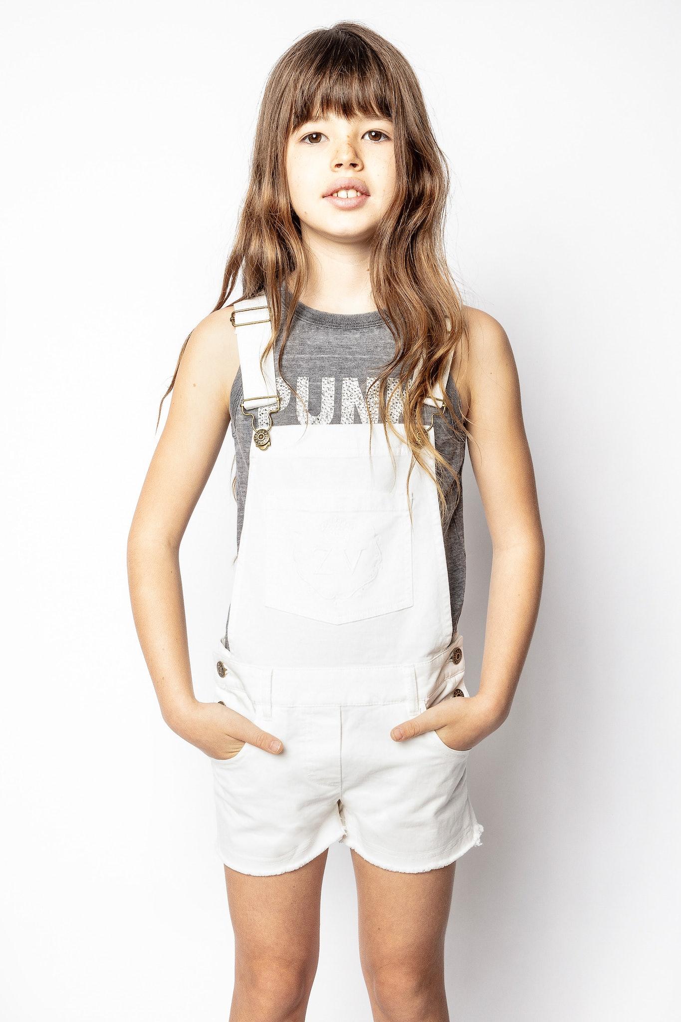 Mono Brooke Infantil
