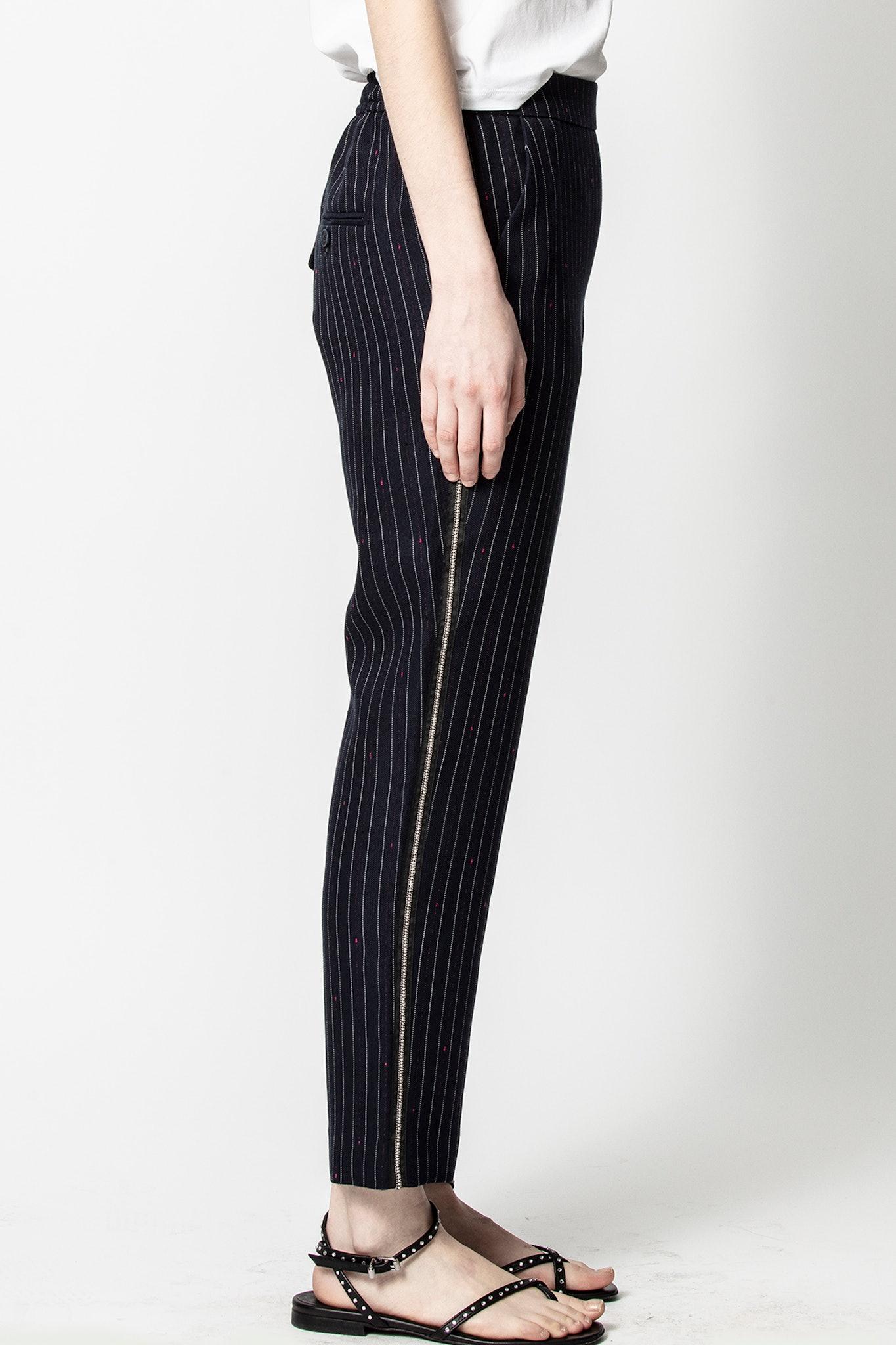 Porta Stripes Pants