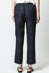 Pantalón Porta Stripes