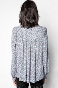 Tiffany Print Etoiles Tunic