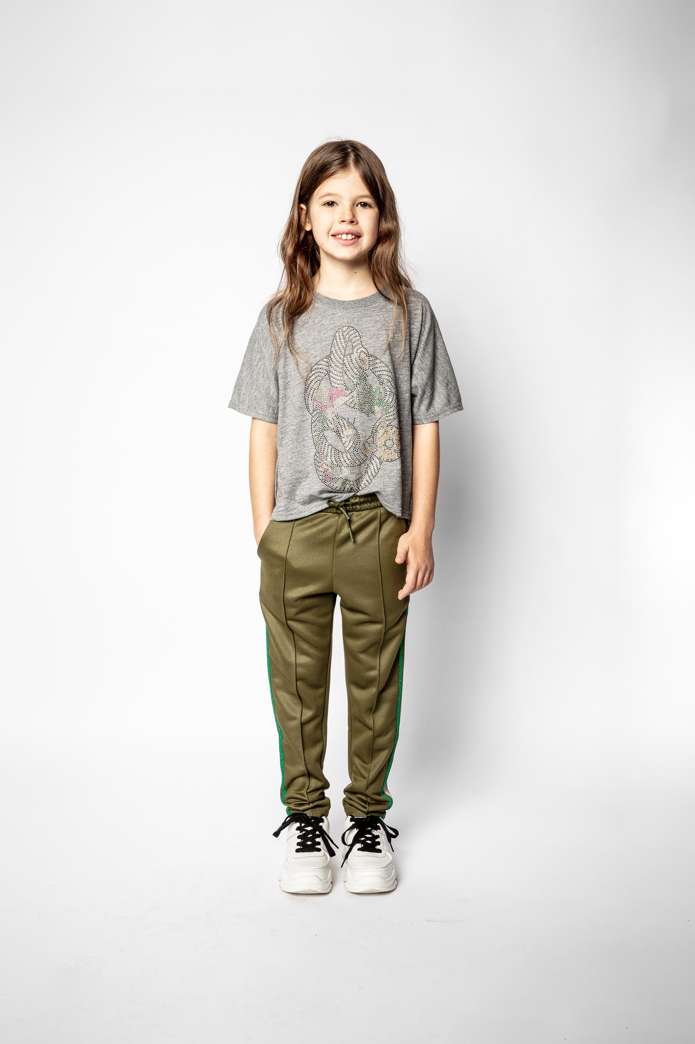 Pantalon Poeme Enfant