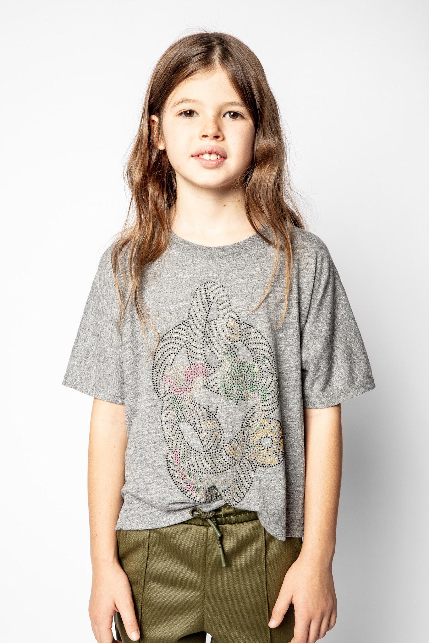 Audrey T-shirt.