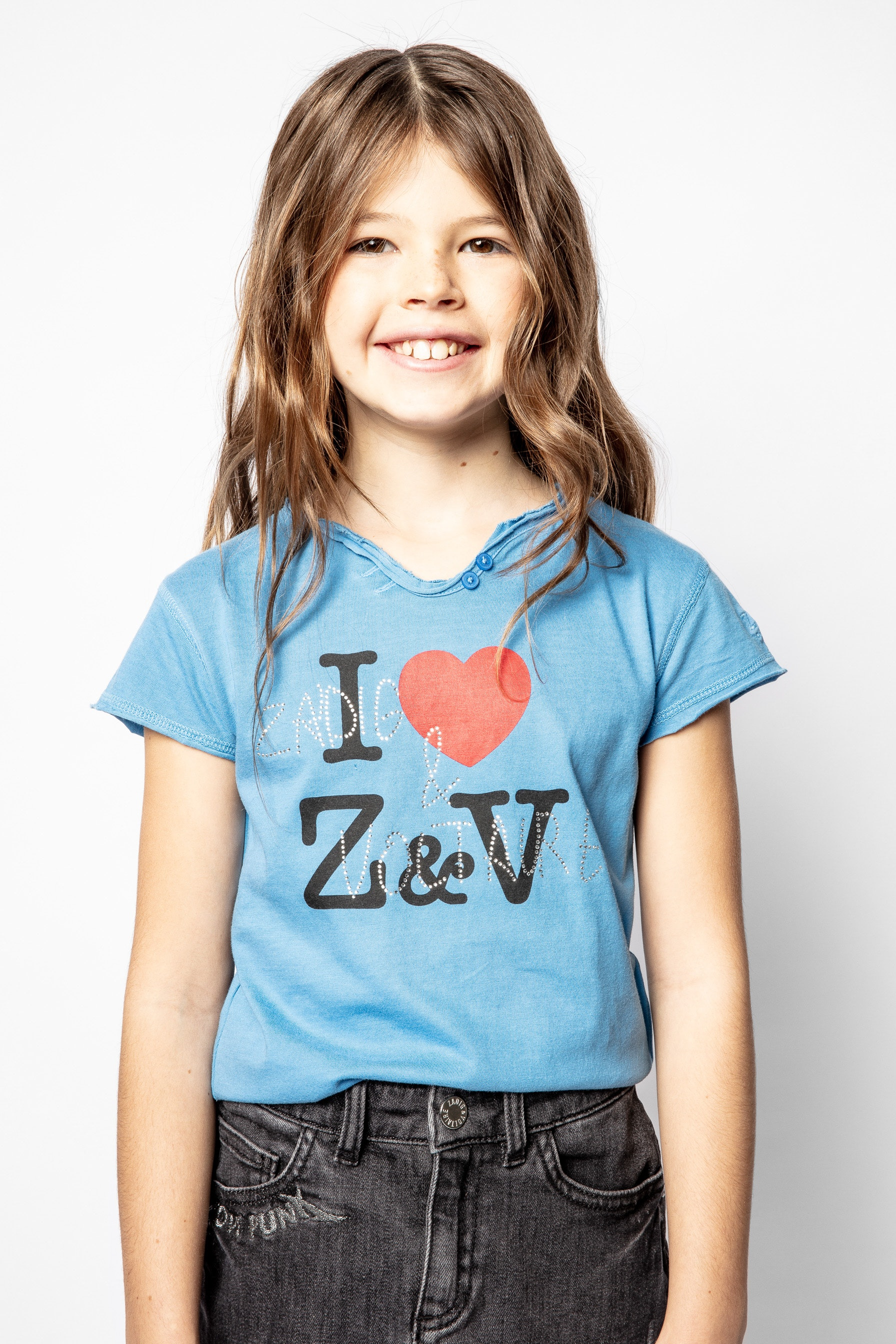 Camiseta Boxo Infantil