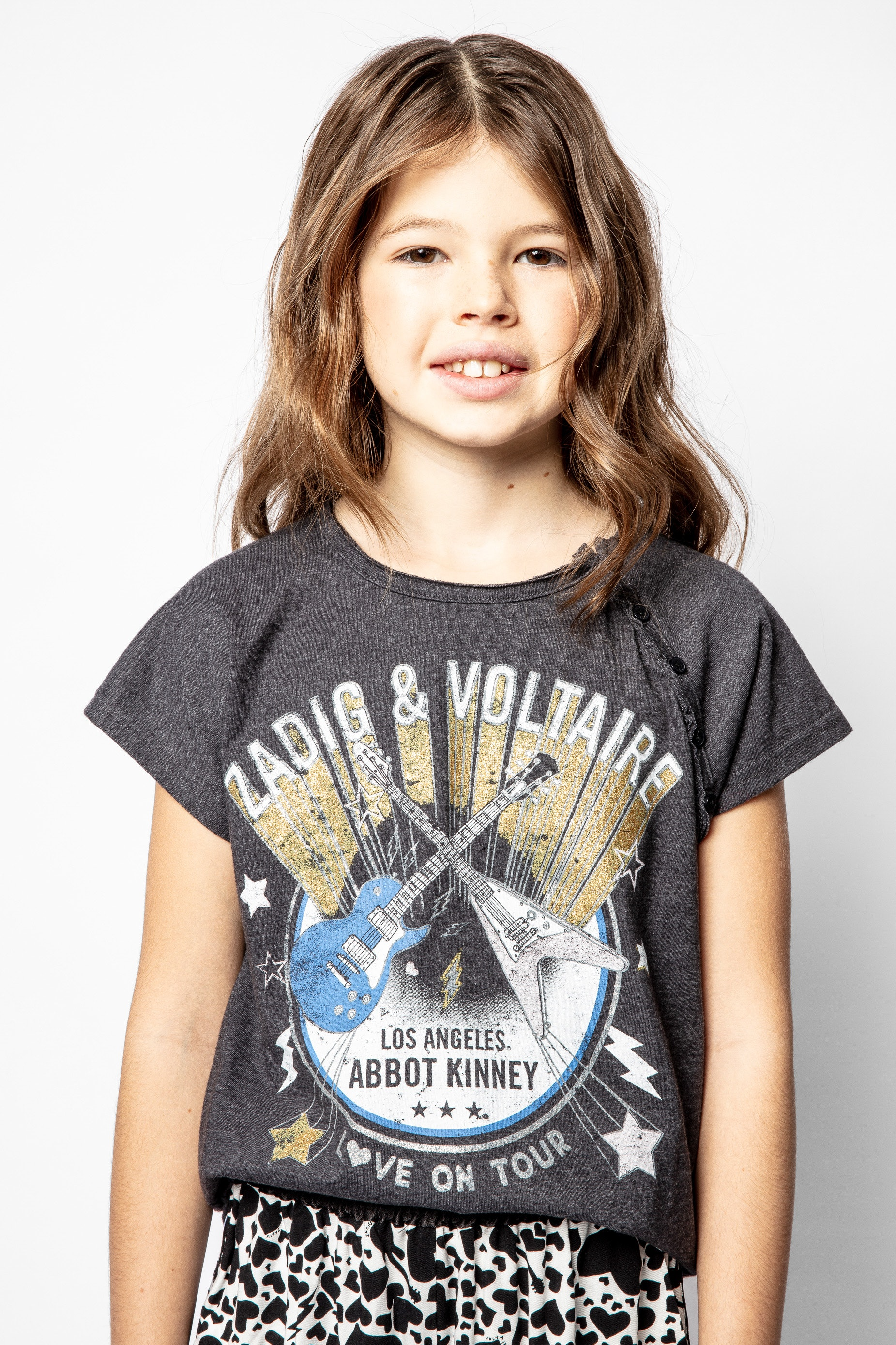 Child's Deva T-shirt