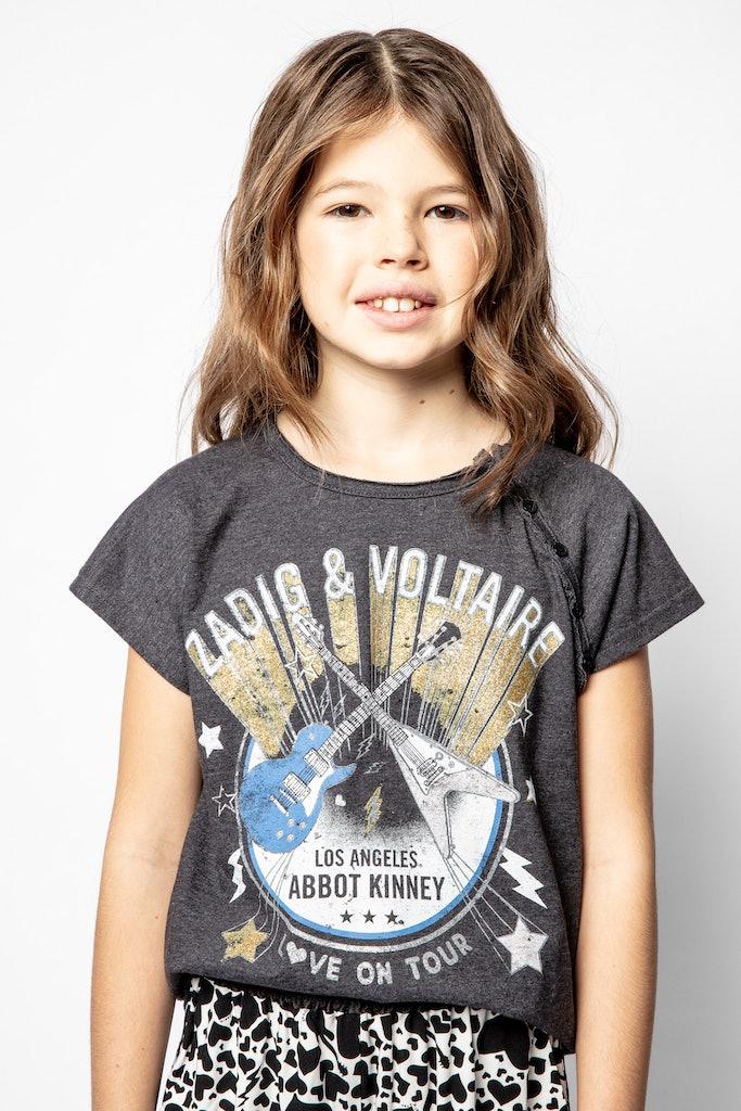 Child's Deva T-shirt