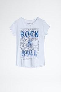 T-Shirt Boxo Enfant