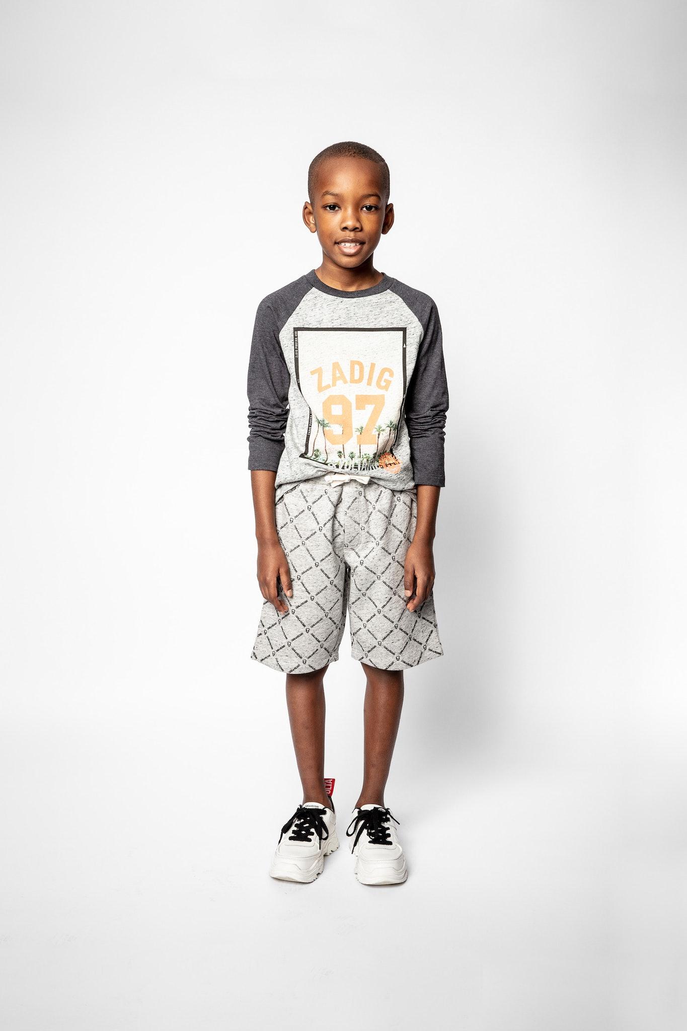 Child's Kita T-shirt