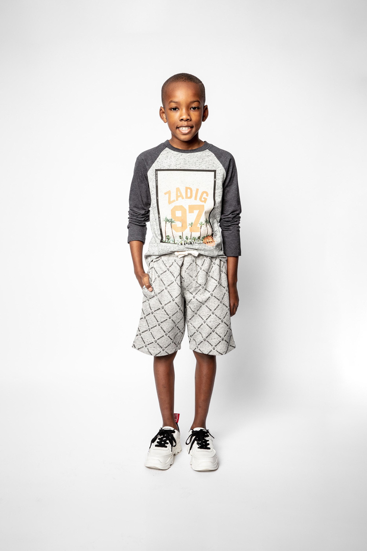 Short Kurt Enfant