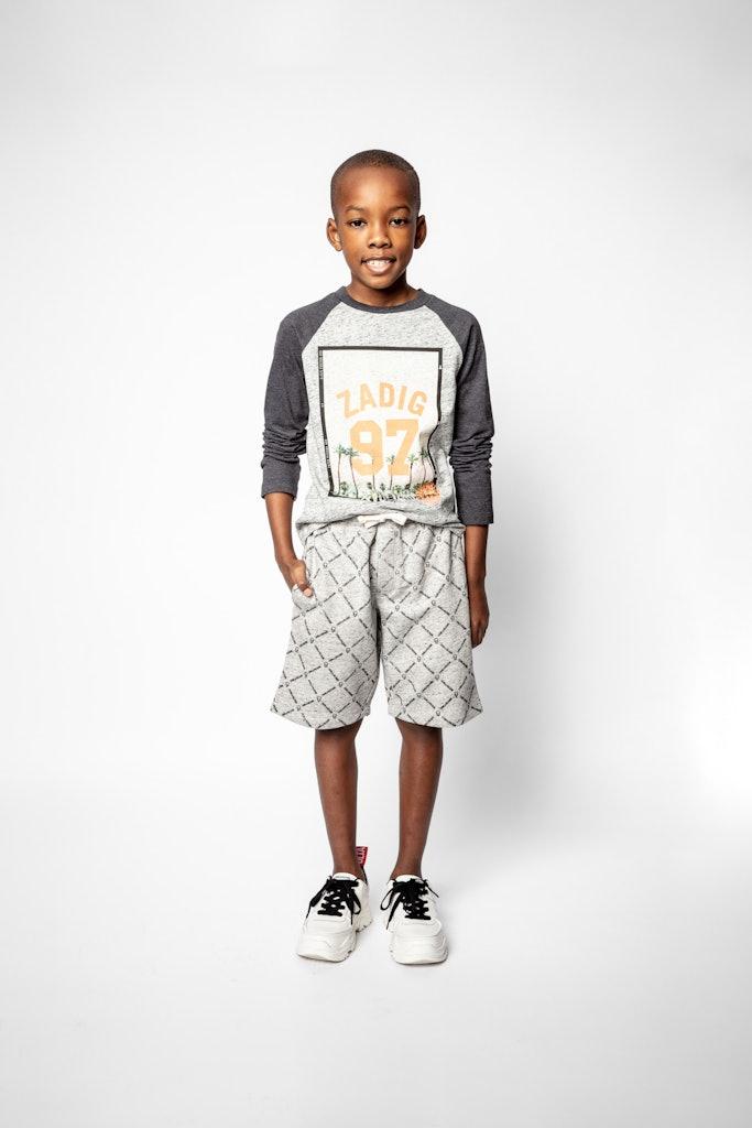 Shorts Kurt Junior