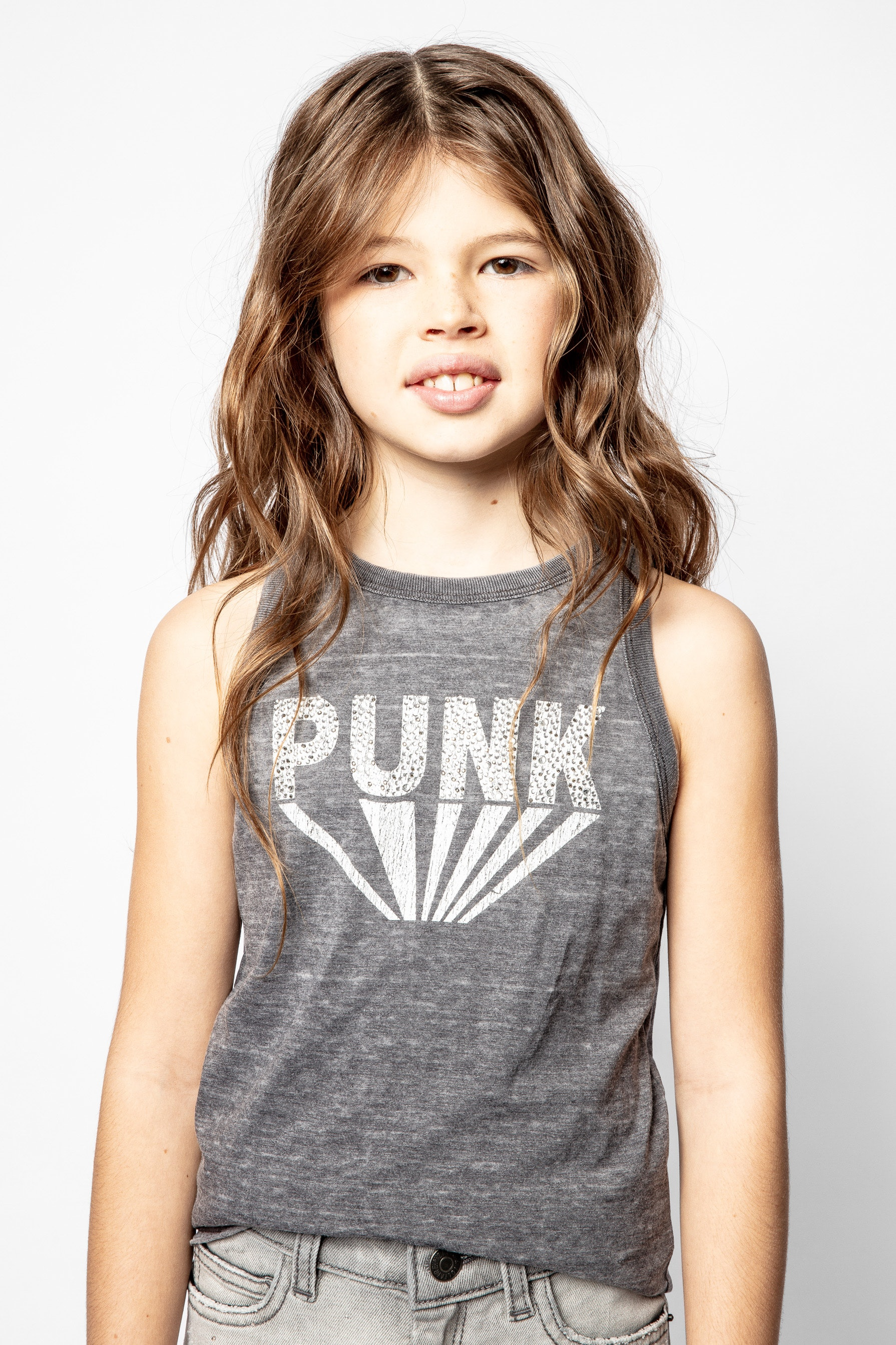 Child's Patti tank top