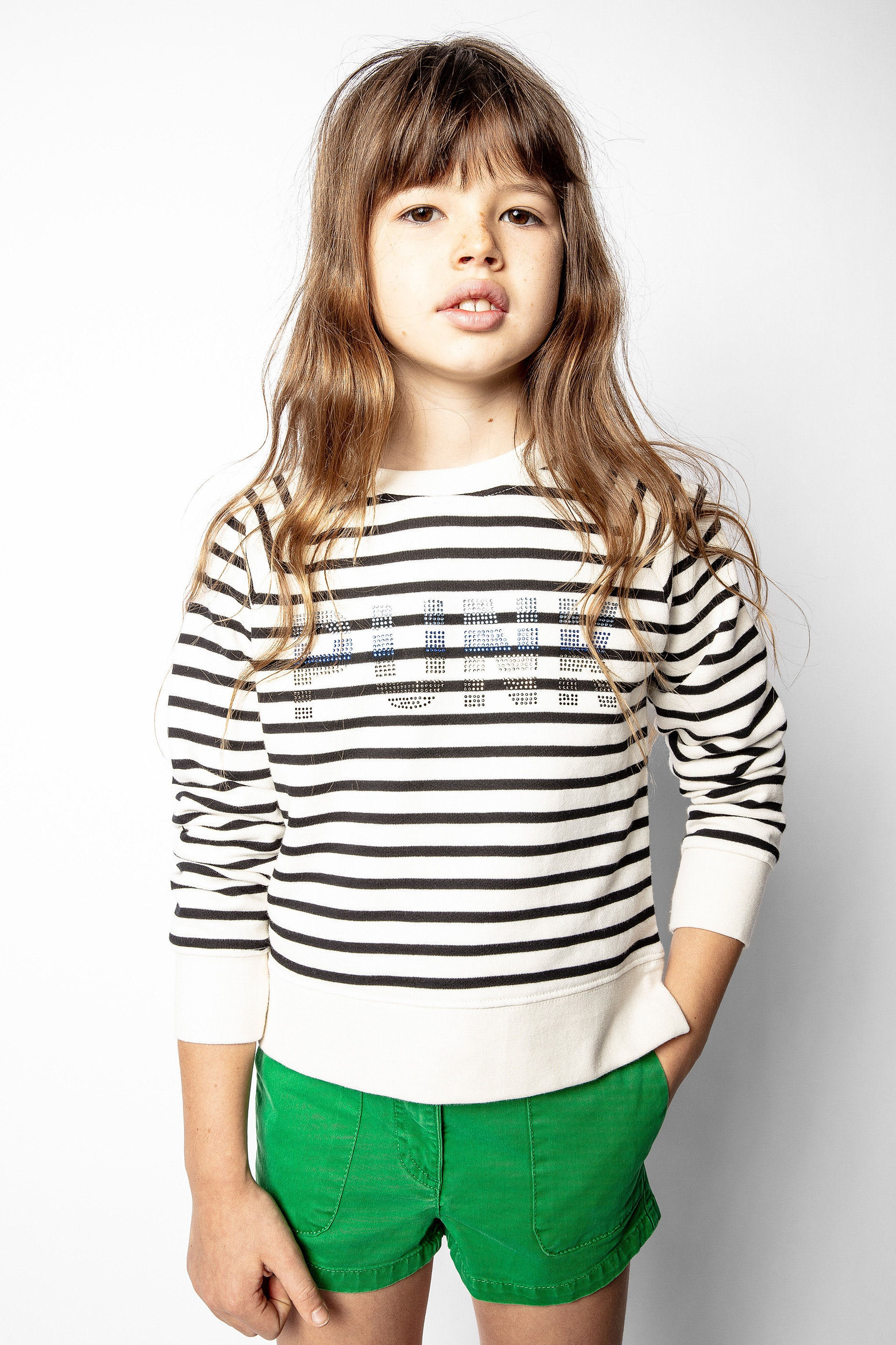 Child's Susan Sweatshirt