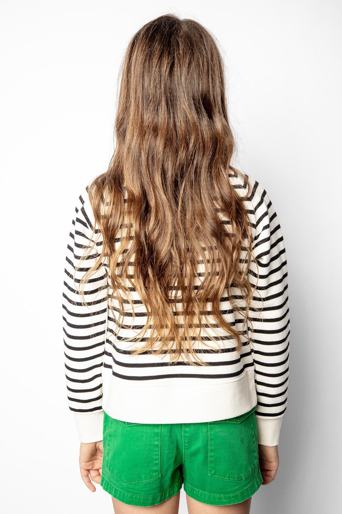 Child's Susan Sweatshirt