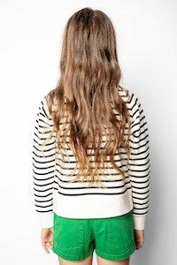 Sweatshirt Susan Enfant