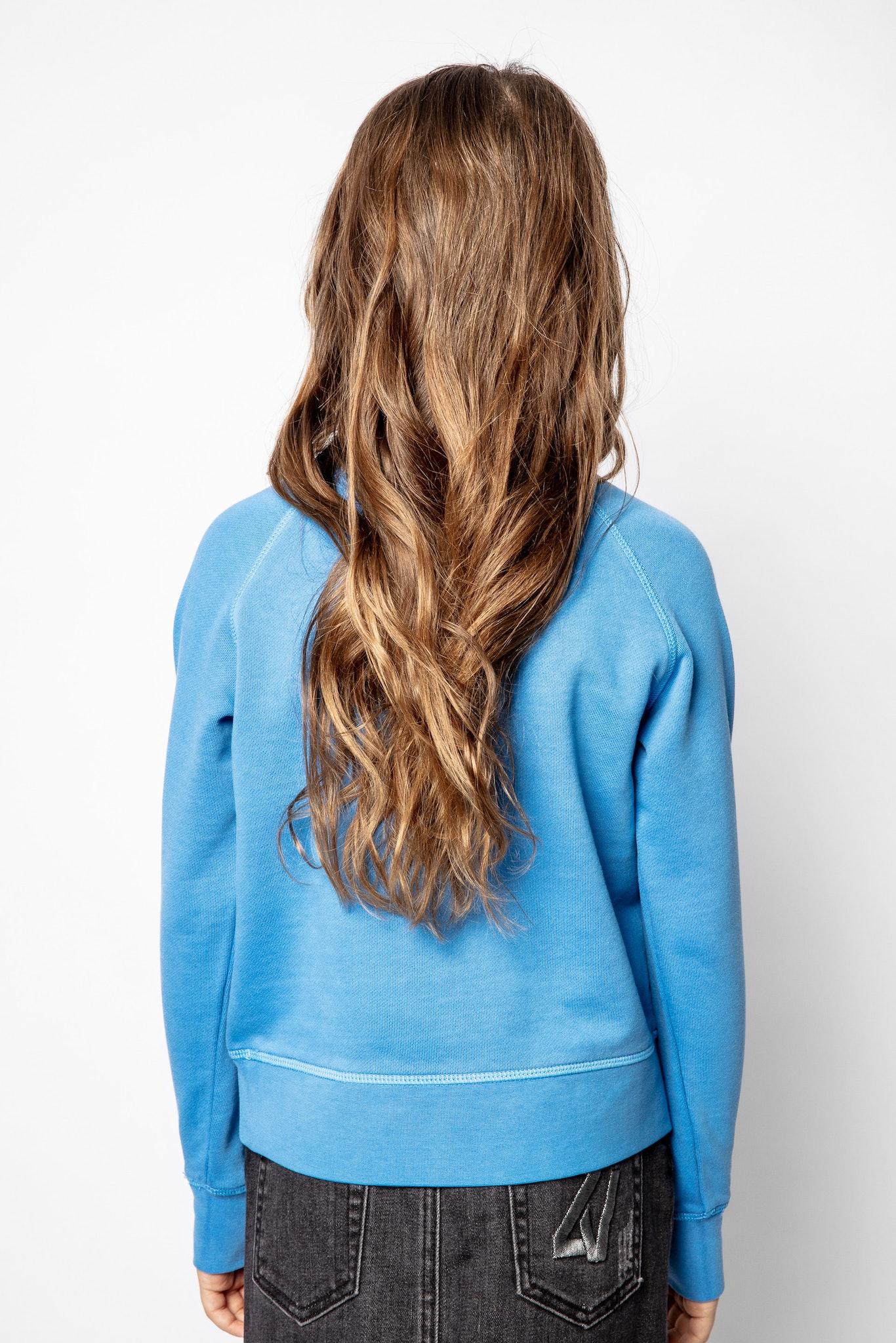 Sweatshirt Fame Enfant