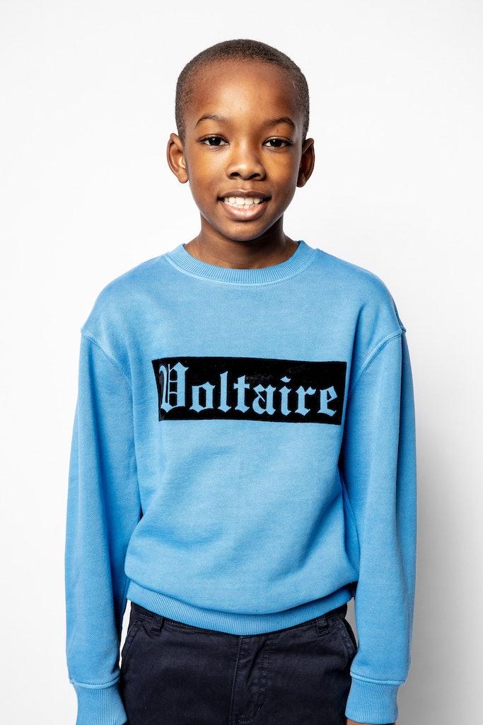 Sweatshirt Joe Enfant