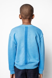 Child's Joe sweatshirt