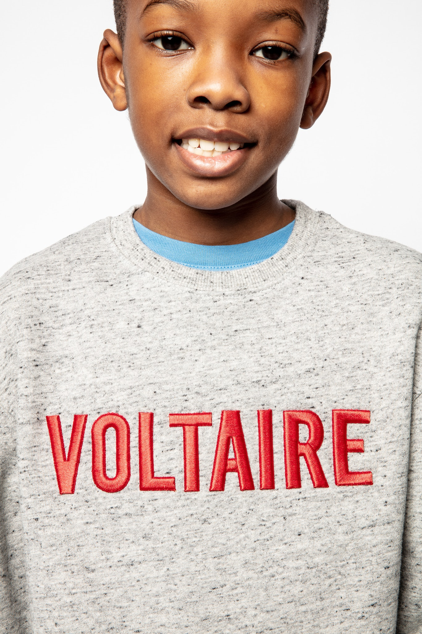 Child's Joe sweatshirt