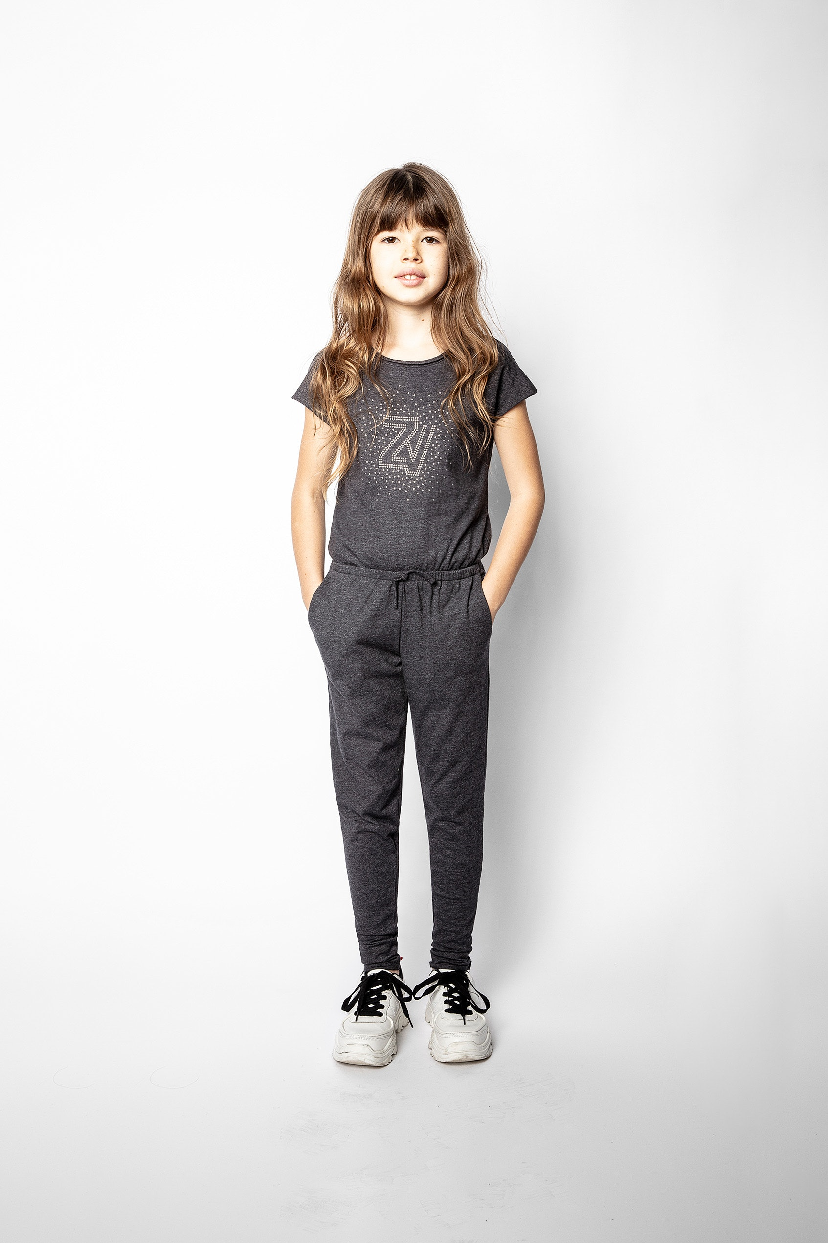 Child's Caly jumpsuit
