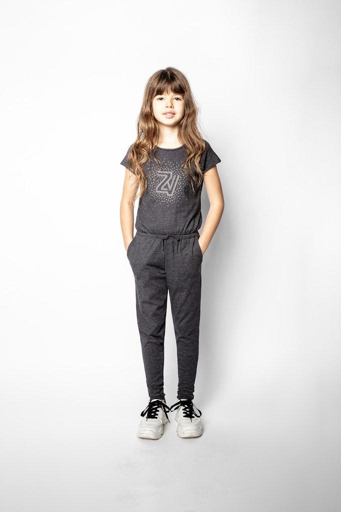 Child's Caly jumpsuit