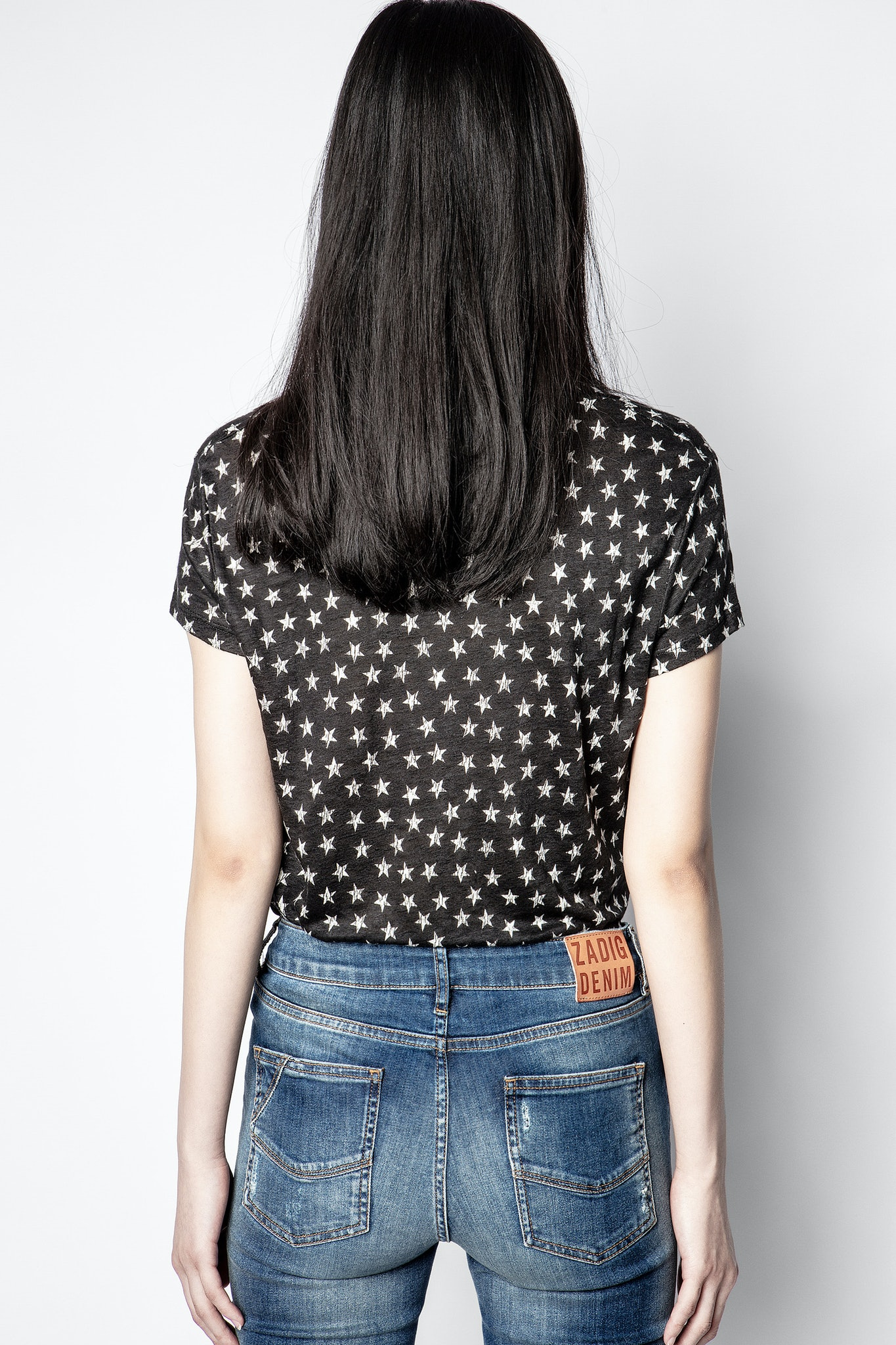 T-Shirt Archie Nova