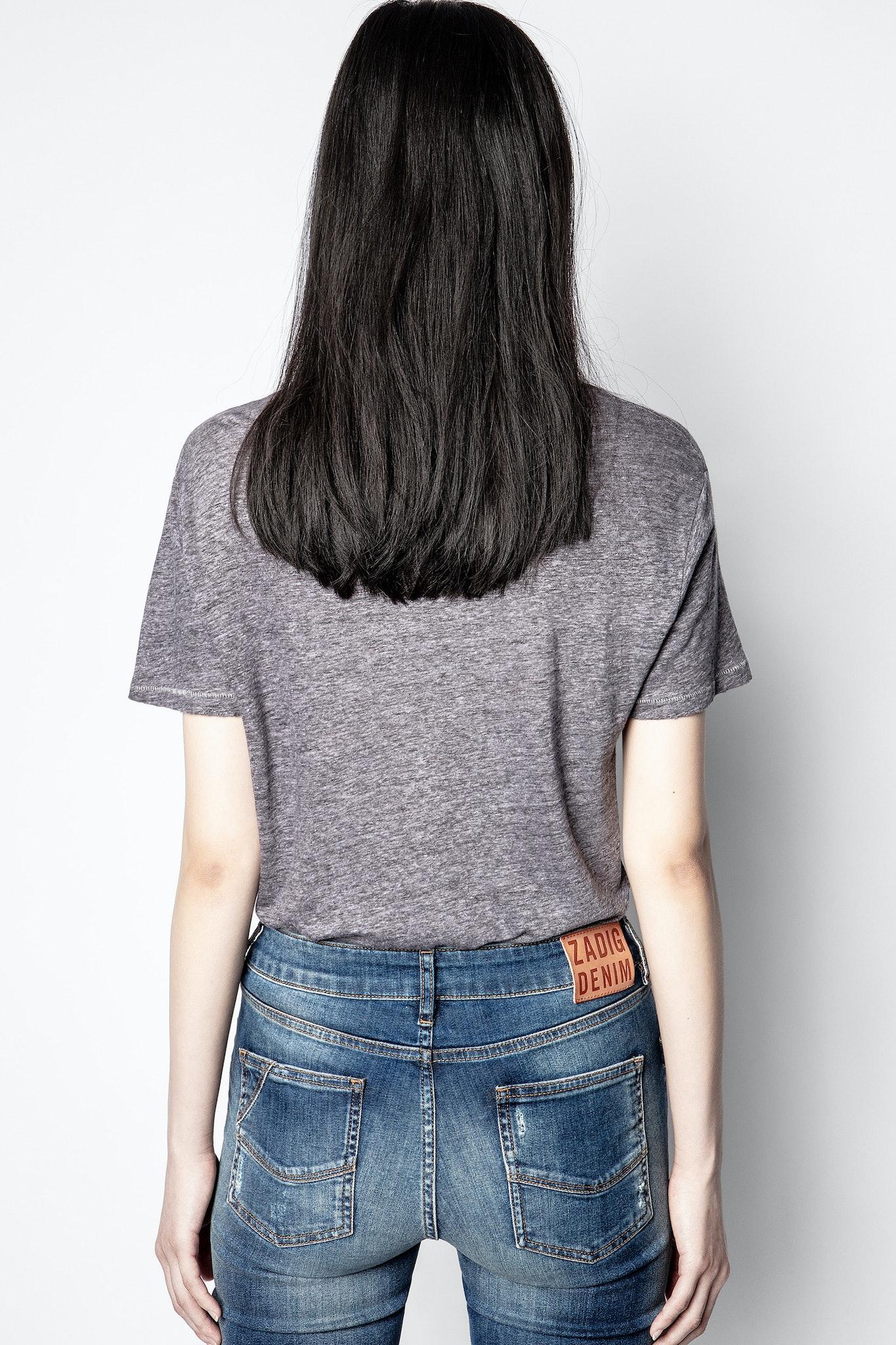 Amber Word T-Shirt