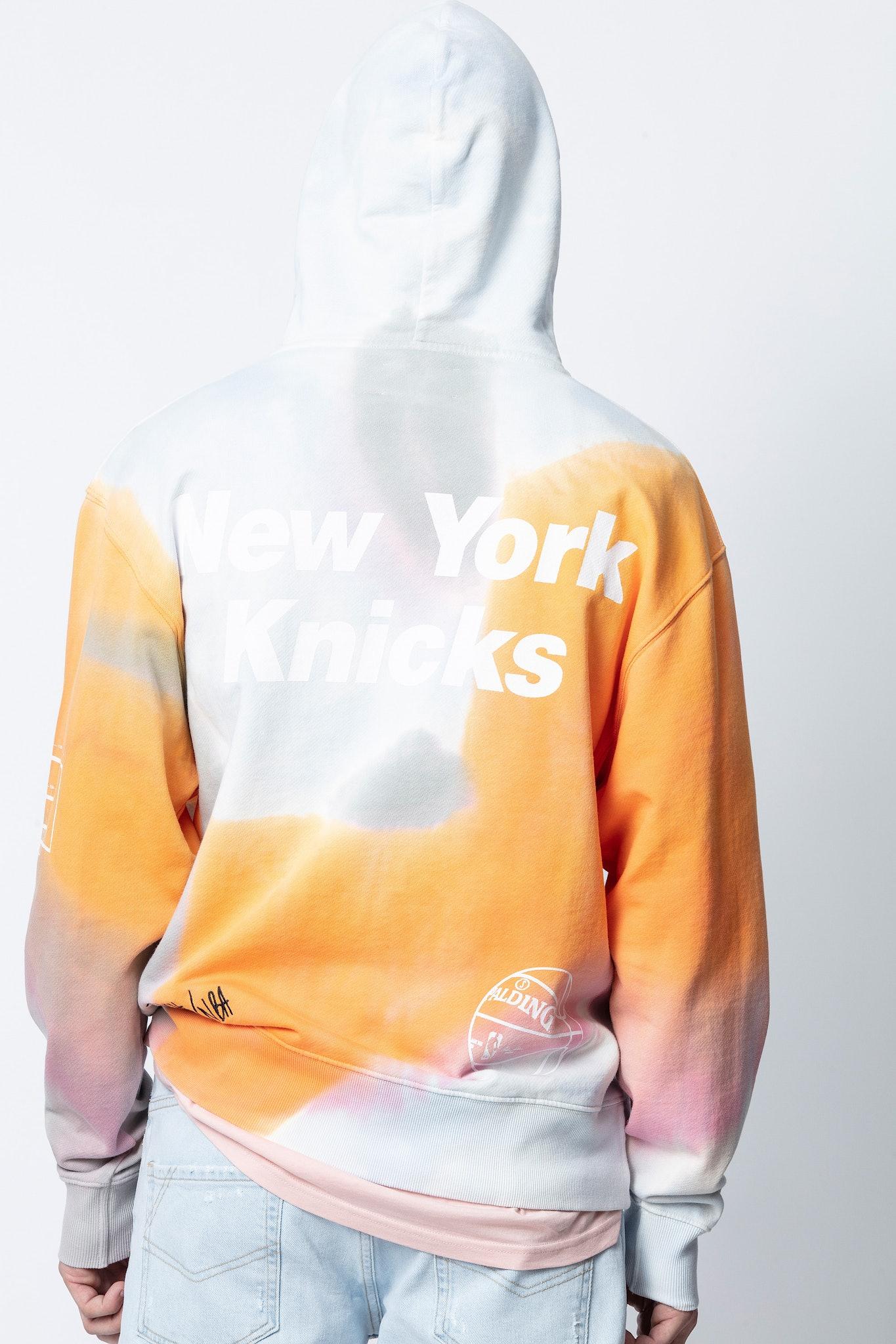 Sweatshirt Sanchi NY Knicks