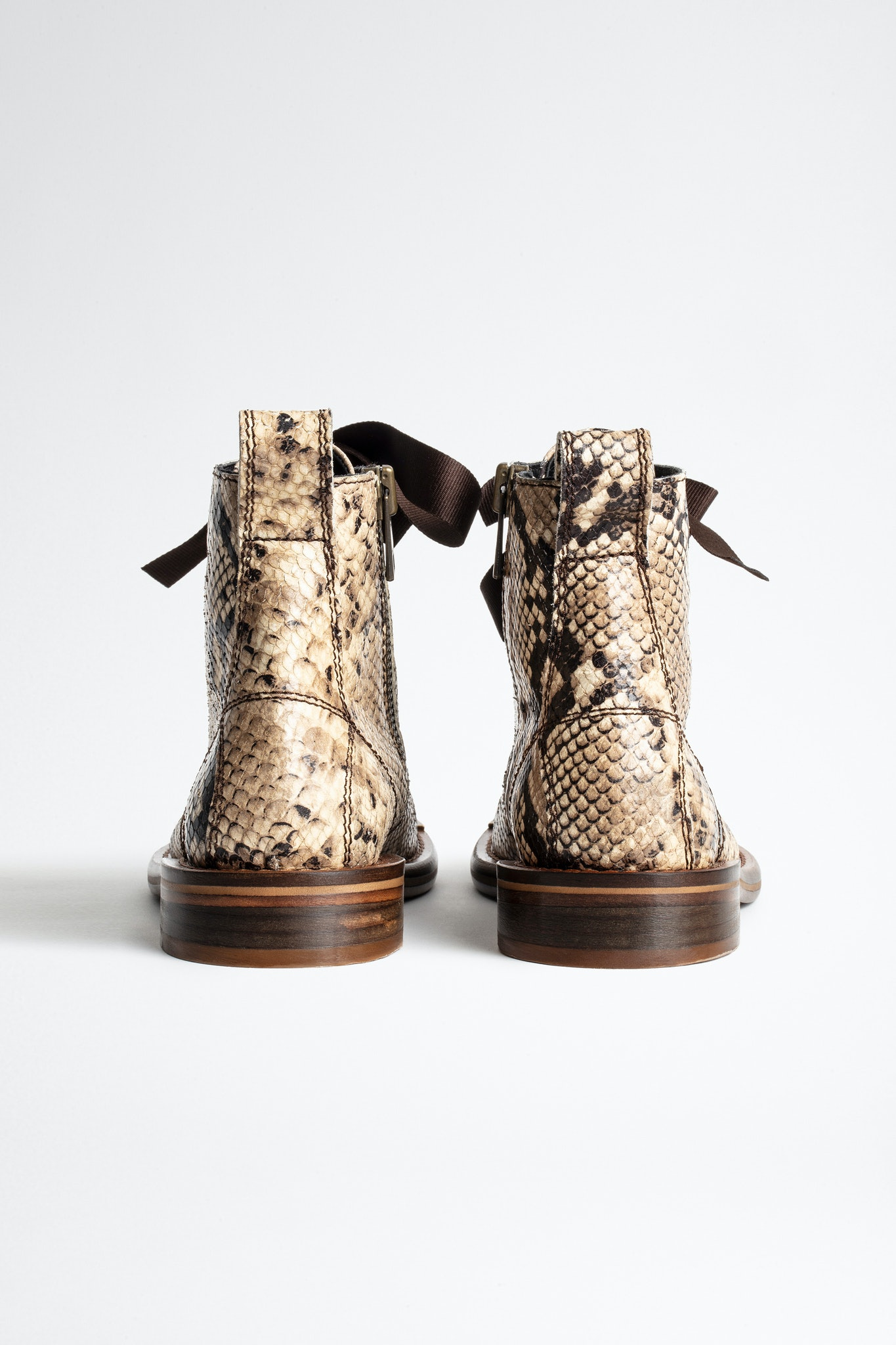Wild Laureen Ankle Boots