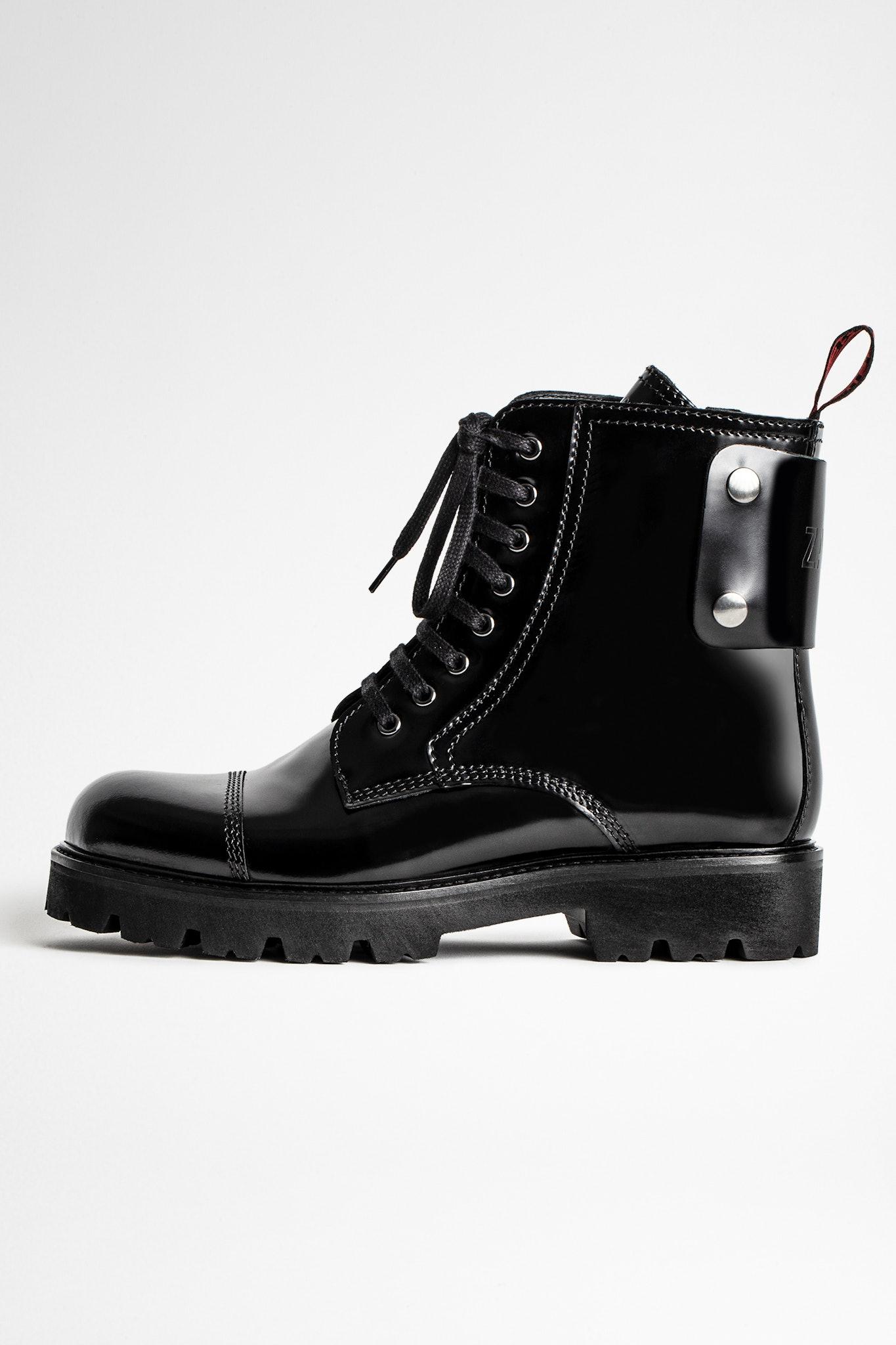 Morisson Ankle Boots