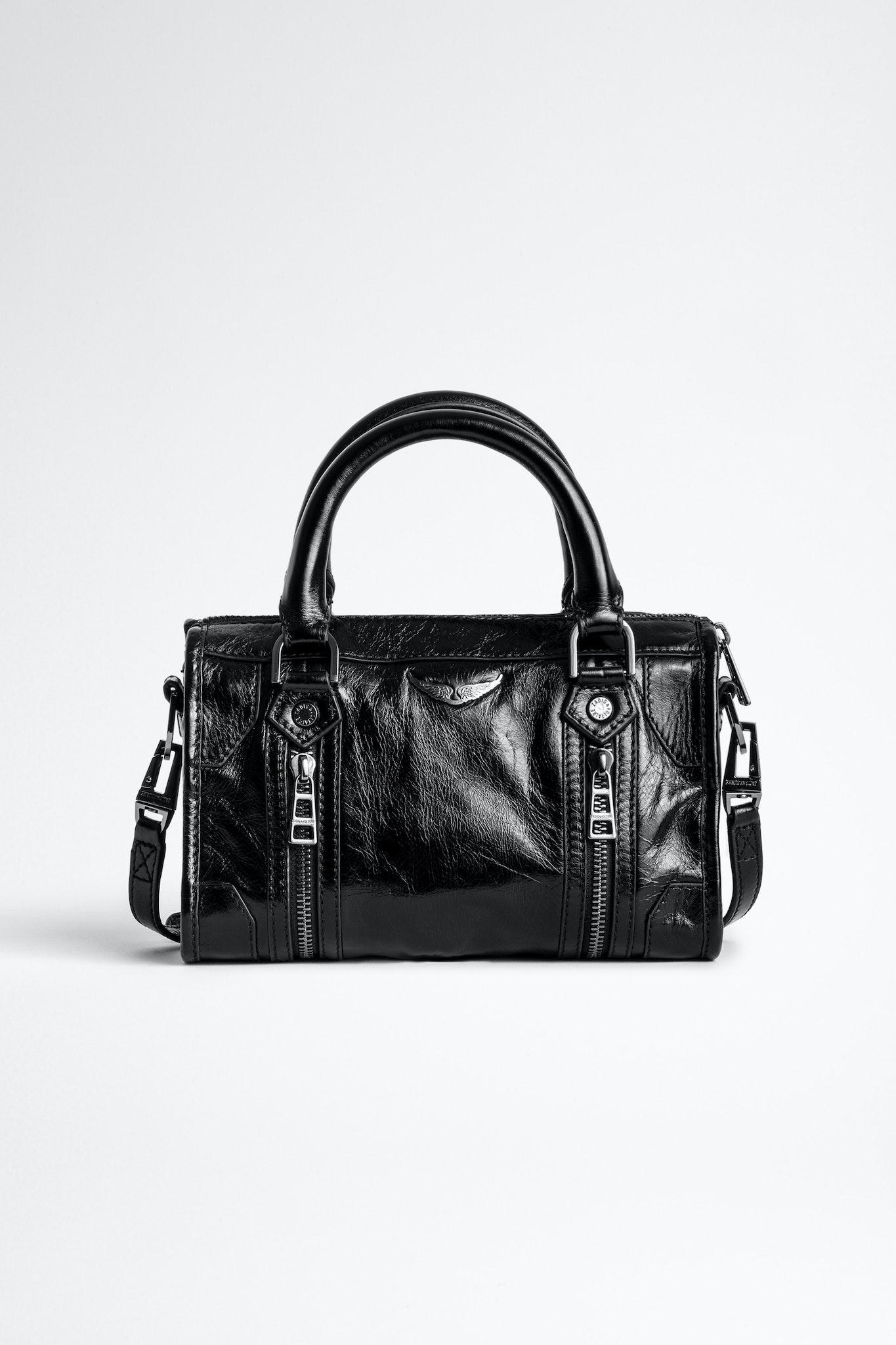 XS Sunny #2 Vintage Patent Bag