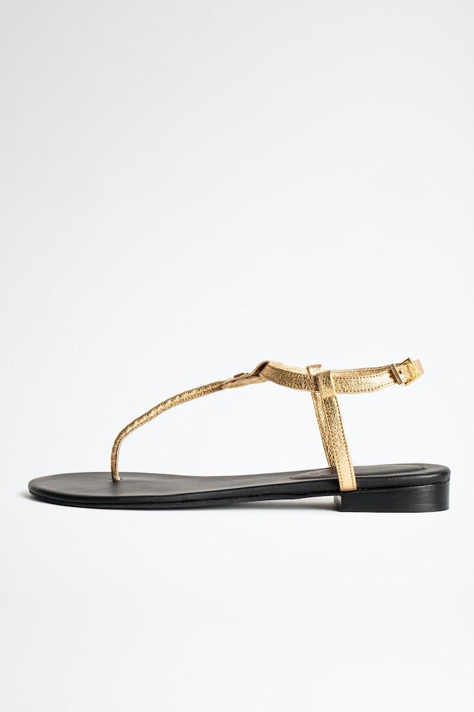 Alessa Sandals
