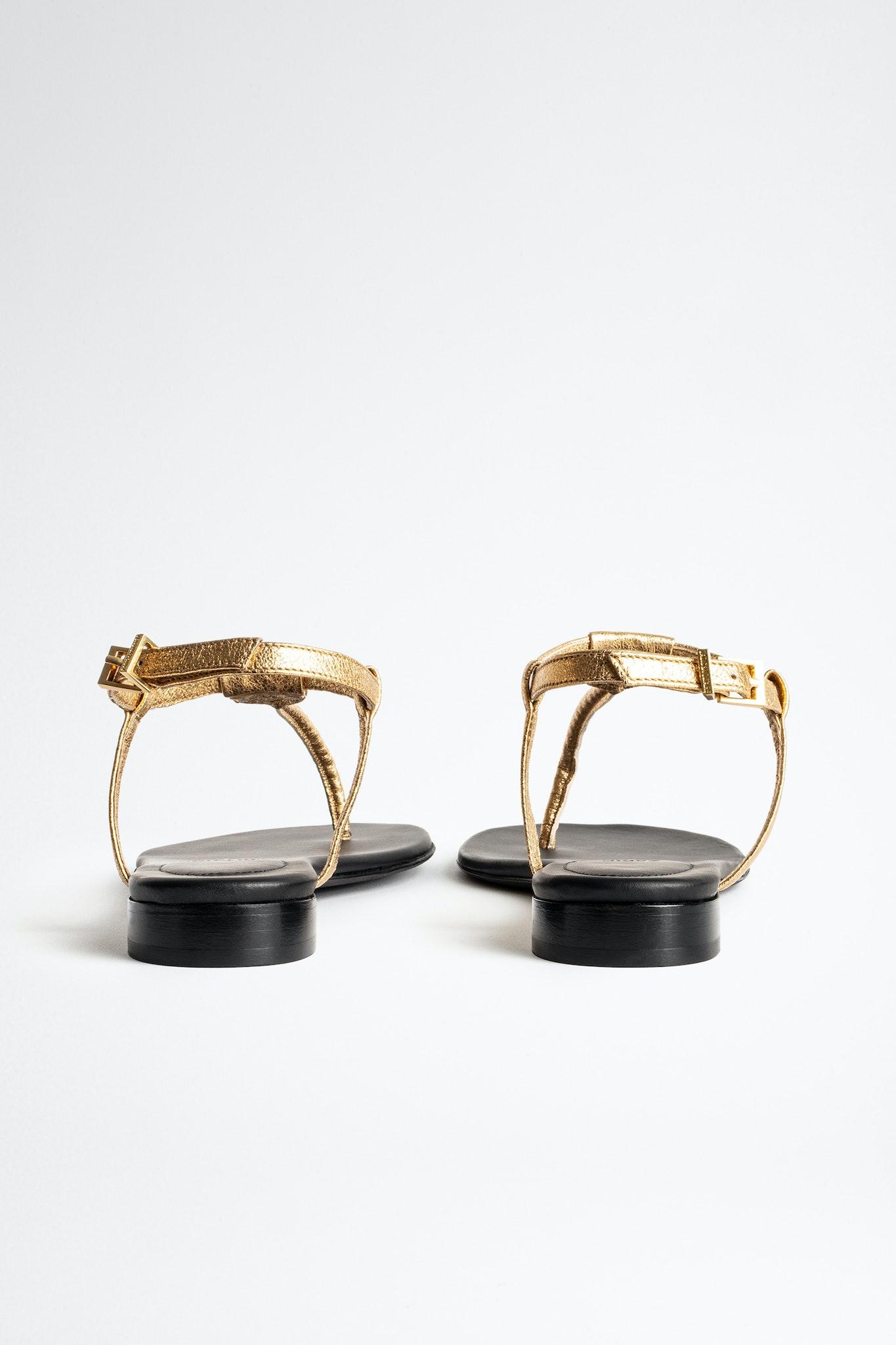 Sandales Alessa