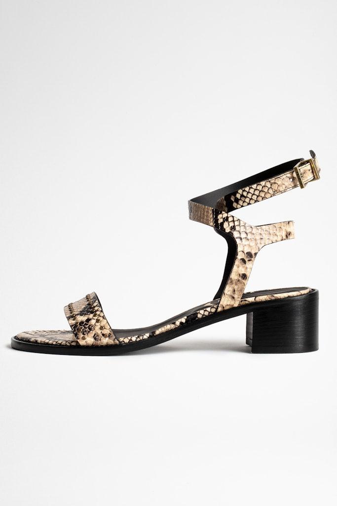 Ever Heel Sandals
