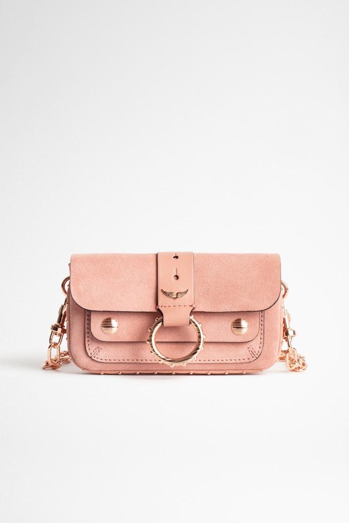 Kate Wallet Suede bag